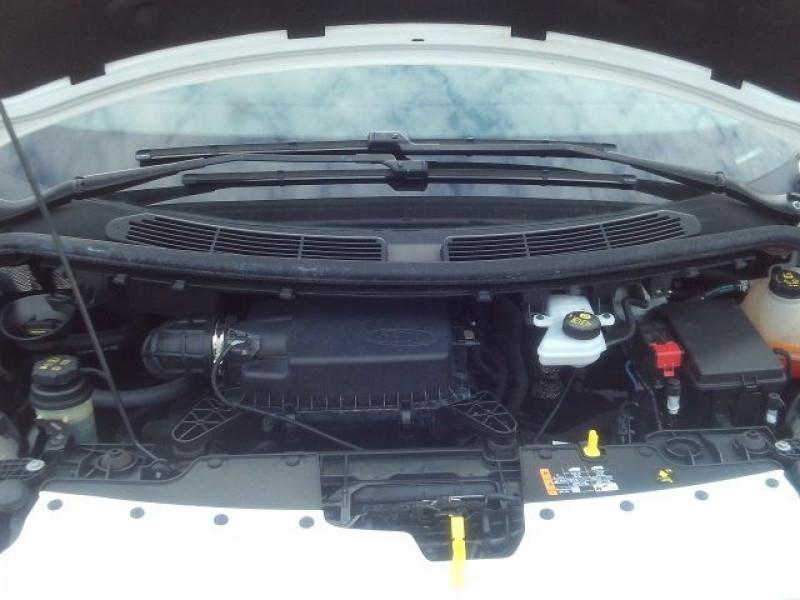 Photo 19 de l'offre de FORD TRANSIT CUSTOM FG 300 L1H1 2.0 TDCI 130 CABINE APPROFONDIE LIMITED à 26495€ chez Remiremont automobiles