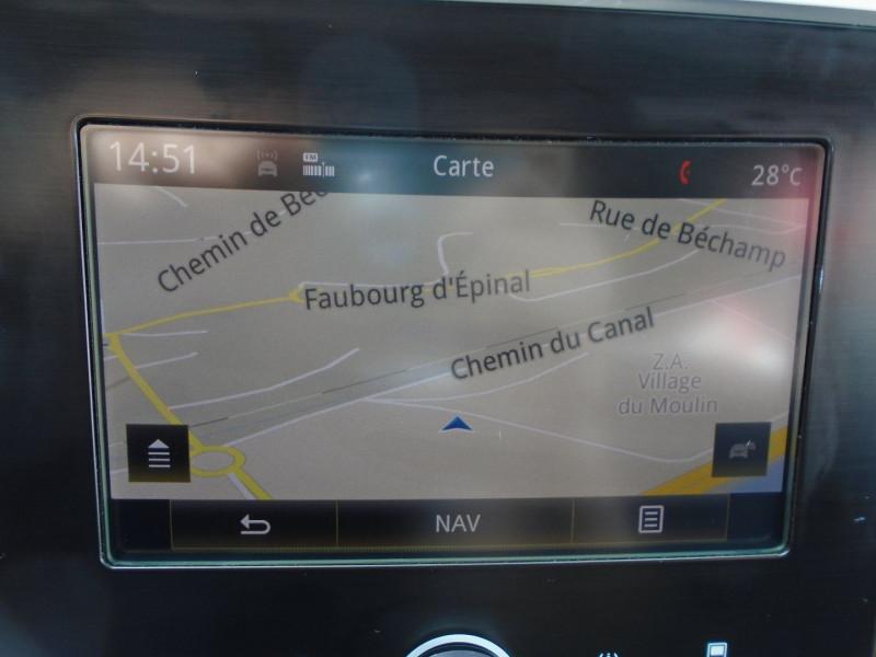 Photo 6 de l'offre de RENAULT MEGANE IV 1.5 DCI 110CH ENERGY BUSINESS ECO² 86G à 13495€ chez Remiremont automobiles