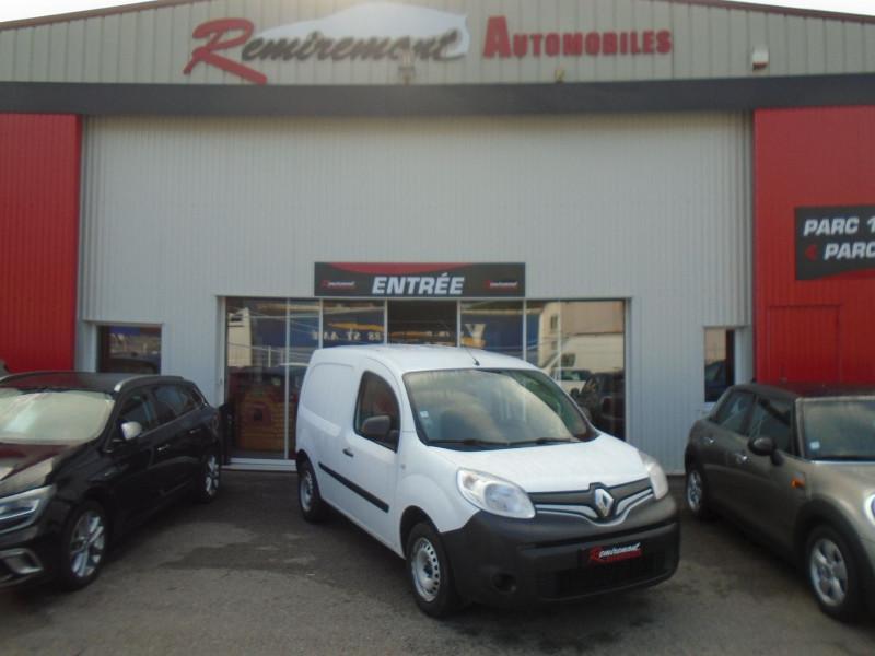 Renault KANGOO II EXPRESS 1.5 DCI 75 GENERIQUE FT Diesel BLANC Occasion à vendre