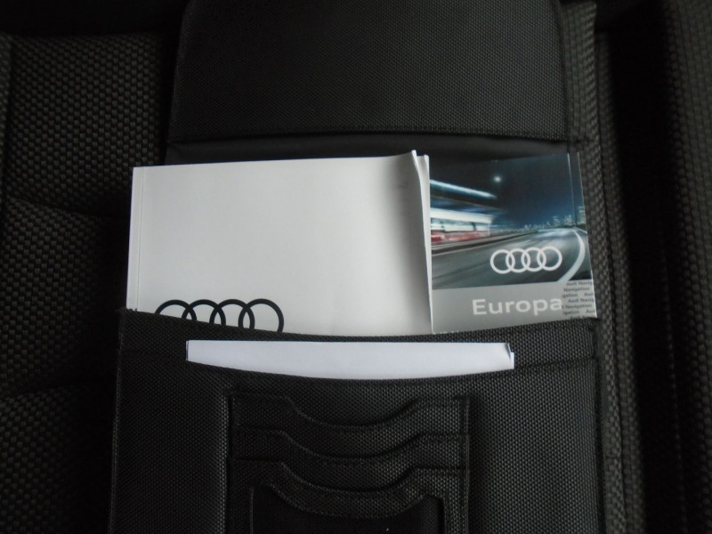 Photo 12 de l'offre de AUDI A3 SPORTBACK 2.0 TDI 184CH S LINE QUATTRO S TRONIC 7 à 25995€ chez Remiremont automobiles