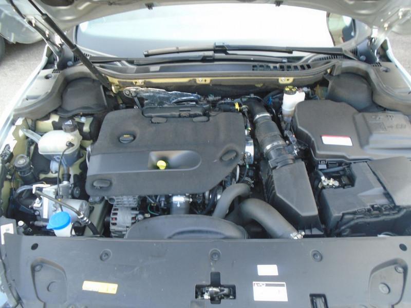 Photo 16 de l'offre de PEUGEOT 508 SW 2.0 BLUEHDI 150CH FAP ACTIVE BUSINESS à 13995€ chez Remiremont automobiles