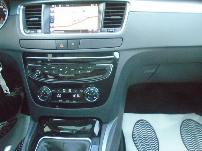 Photo 12 de l'offre de PEUGEOT 508 SW 2.0 BLUEHDI 150CH FAP ACTIVE BUSINESS à 13995€ chez Remiremont automobiles