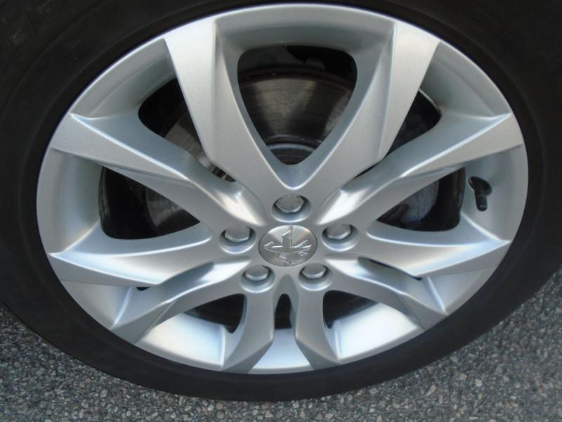 Photo 3 de l'offre de PEUGEOT 508 SW 2.0 BLUEHDI 150CH FAP ACTIVE BUSINESS à 13995€ chez Remiremont automobiles