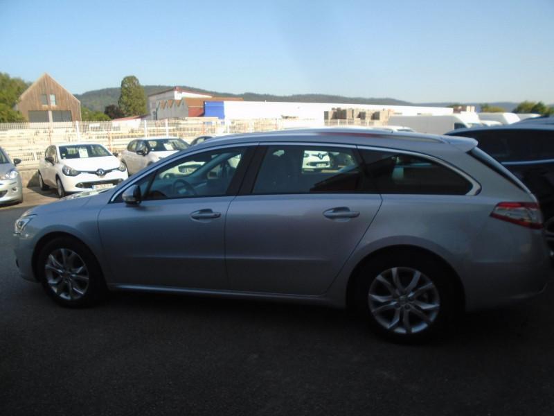Photo 11 de l'offre de PEUGEOT 508 SW 2.0 BLUEHDI 150CH FAP ACTIVE BUSINESS à 13995€ chez Remiremont automobiles