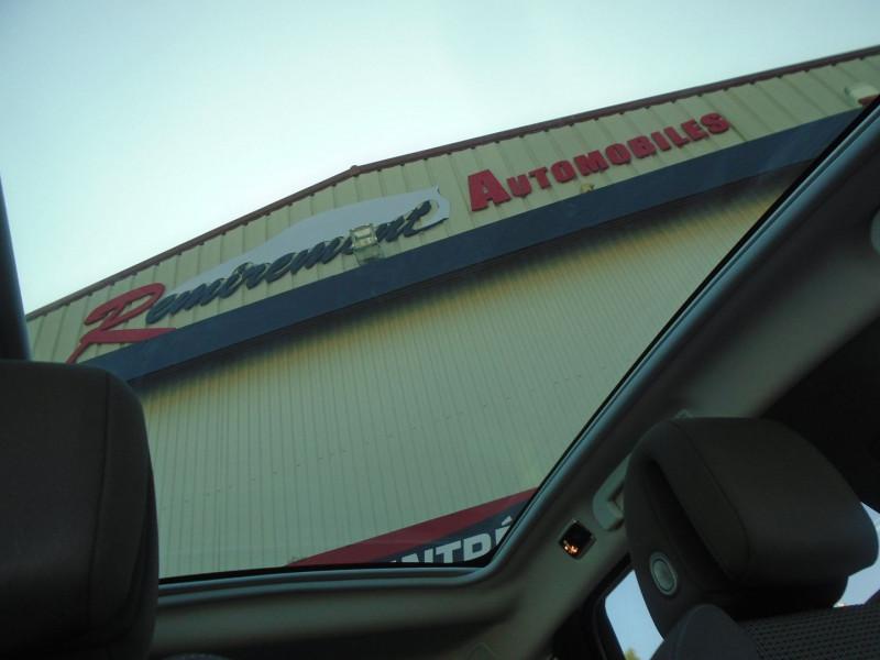 Photo 7 de l'offre de PEUGEOT 508 SW 2.0 BLUEHDI 150CH FAP ACTIVE BUSINESS à 13995€ chez Remiremont automobiles