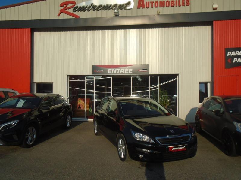 Peugeot 308 1.6 BLUEHDI 100CH ACTIVE BUSINESS S&S 5P Diesel NOIR Occasion à vendre