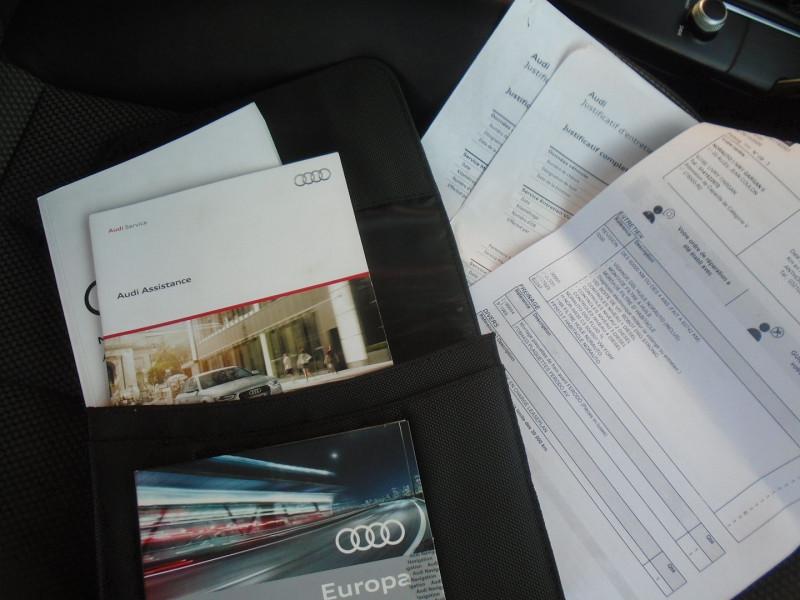 Photo 12 de l'offre de AUDI A3 SPORTBACK 35 TDI 150CH S LINE S TRONIC 7 EURO6D-T à 24995€ chez Remiremont automobiles