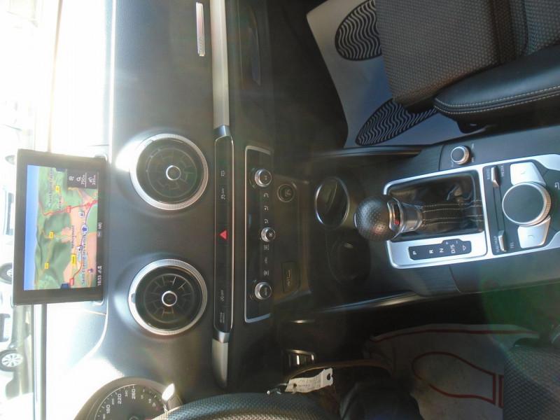 Photo 6 de l'offre de AUDI A3 SPORTBACK 35 TDI 150CH S LINE S TRONIC 7 EURO6D-T à 24995€ chez Remiremont automobiles