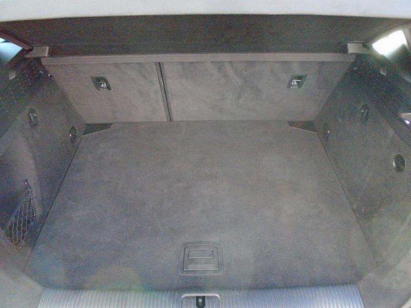 Photo 9 de l'offre de AUDI A3 SPORTBACK 35 TDI 150CH S LINE S TRONIC 7 EURO6D-T à 24995€ chez Remiremont automobiles