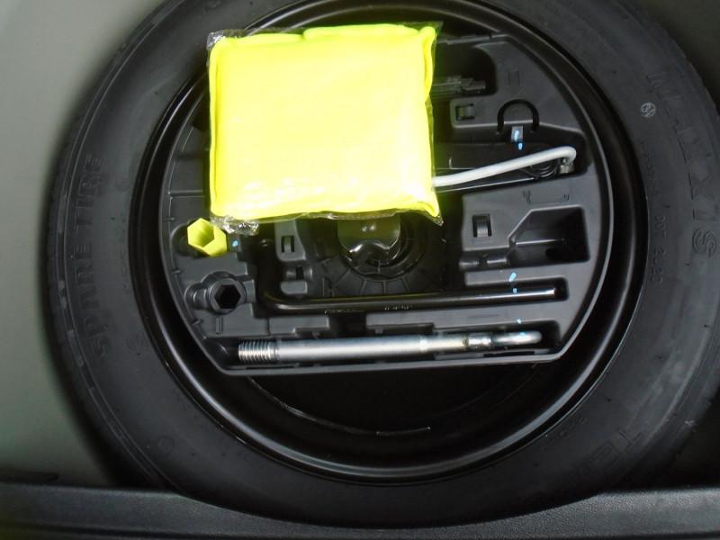 Photo 11 de l'offre de DS DS 3 CROSSBACK PURETECH 130CH CHIC AUTOMATIQUE à 24995€ chez Remiremont automobiles