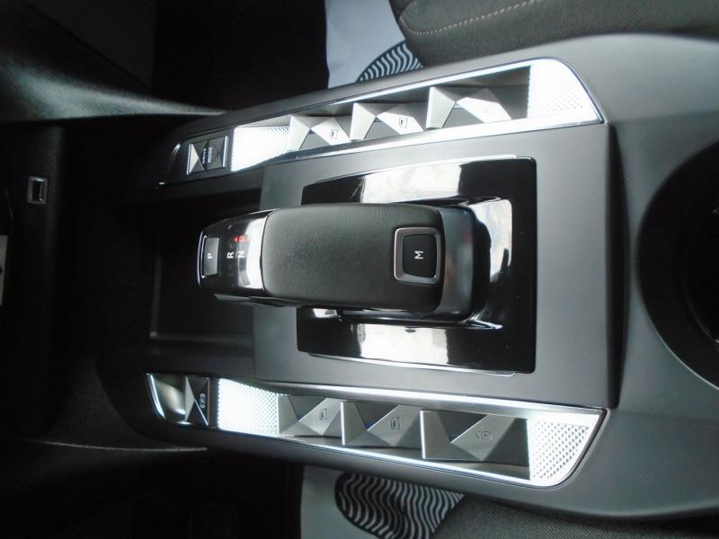 Photo 7 de l'offre de DS DS 3 CROSSBACK PURETECH 130CH CHIC AUTOMATIQUE à 24995€ chez Remiremont automobiles