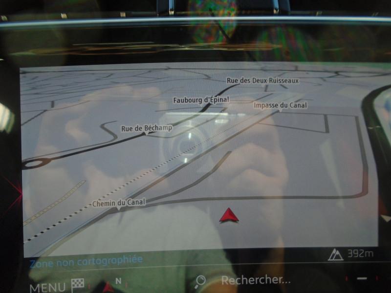 Photo 6 de l'offre de DS DS 7 CROSSBACK BLUEHDI 180CH PERFORMANCE LINE AUTOMATIQUE 128G à 32995€ chez Remiremont automobiles