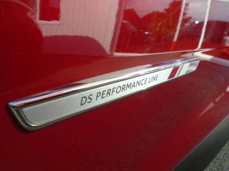 Photo 20 de l'offre de DS DS 7 CROSSBACK BLUEHDI 180CH PERFORMANCE LINE AUTOMATIQUE 128G à 32995€ chez Remiremont automobiles
