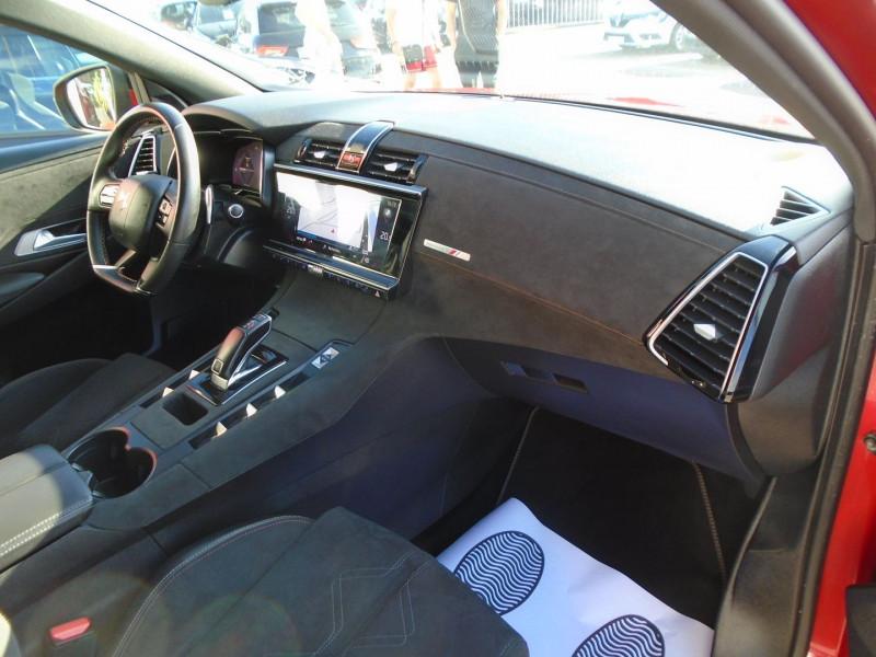 Photo 8 de l'offre de DS DS 7 CROSSBACK BLUEHDI 180CH PERFORMANCE LINE AUTOMATIQUE 128G à 32995€ chez Remiremont automobiles
