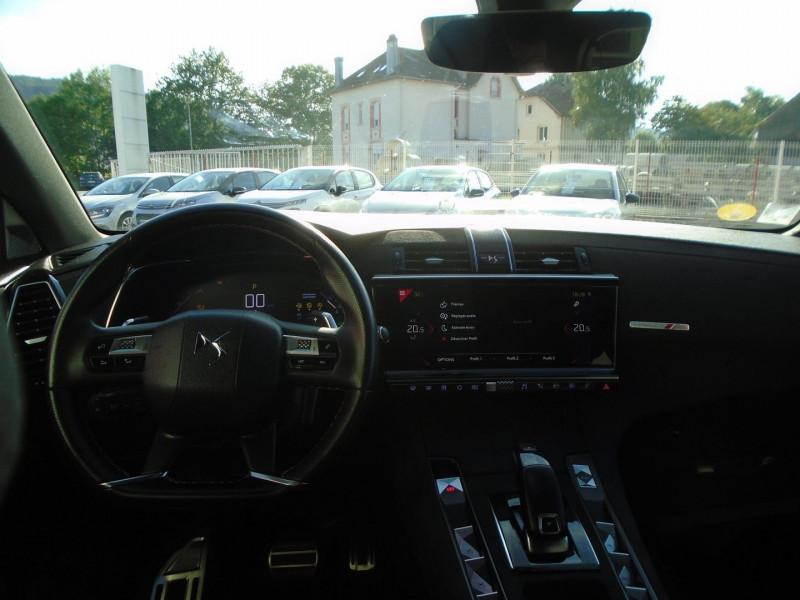 Photo 4 de l'offre de DS DS 7 CROSSBACK BLUEHDI 180CH PERFORMANCE LINE AUTOMATIQUE 128G à 32995€ chez Remiremont automobiles