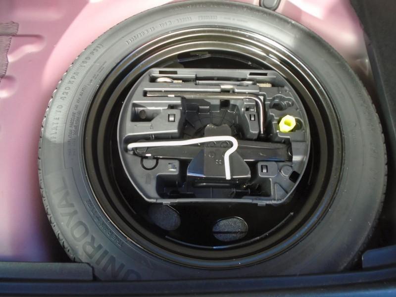 Photo 12 de l'offre de DS DS 7 CROSSBACK BLUEHDI 180CH PERFORMANCE LINE AUTOMATIQUE 128G à 32995€ chez Remiremont automobiles