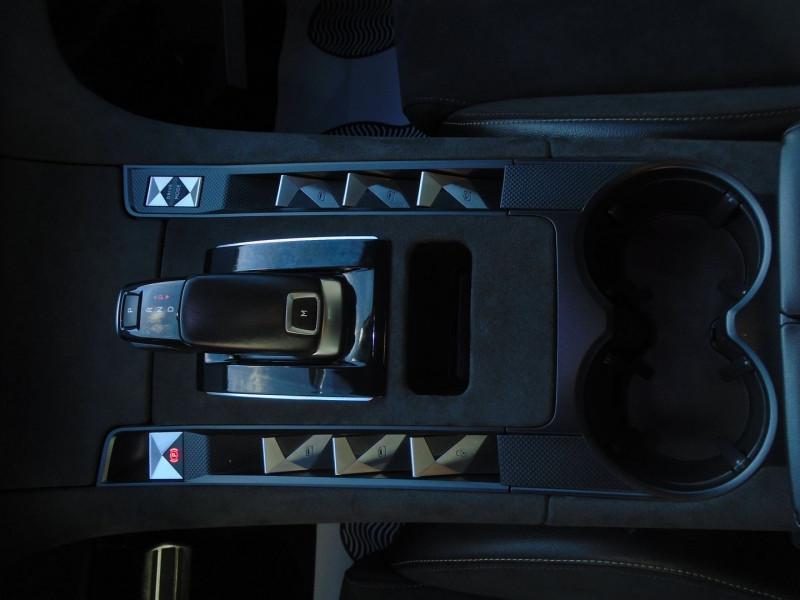 Photo 5 de l'offre de DS DS 7 CROSSBACK BLUEHDI 180CH PERFORMANCE LINE AUTOMATIQUE 128G à 32995€ chez Remiremont automobiles