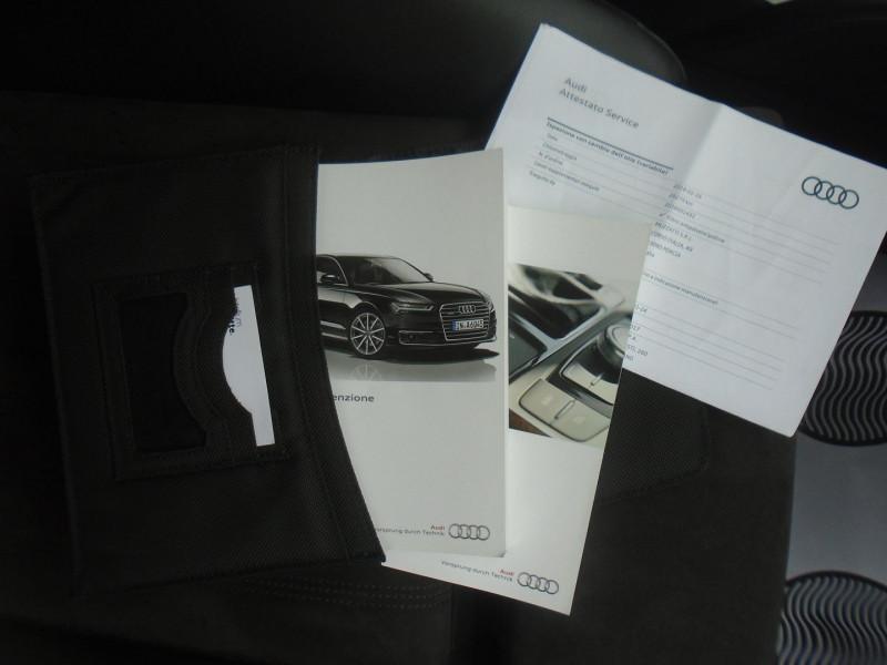 Photo 24 de l'offre de AUDI S6 AVANT 4.0 V8 TFSI 450CH QUATTRO S TRONIC 7 à 46995€ chez Remiremont automobiles