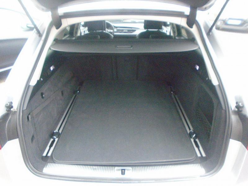 Photo 19 de l'offre de AUDI S6 AVANT 4.0 V8 TFSI 450CH QUATTRO S TRONIC 7 à 46995€ chez Remiremont automobiles