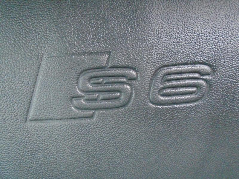 Photo 6 de l'offre de AUDI S6 AVANT 4.0 V8 TFSI 450CH QUATTRO S TRONIC 7 à 46995€ chez Remiremont automobiles