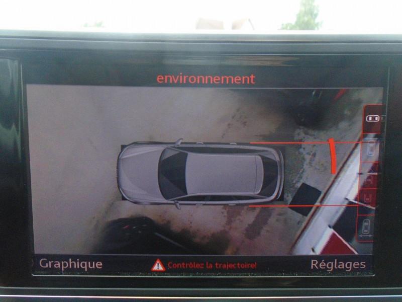 Photo 9 de l'offre de AUDI S6 AVANT 4.0 V8 TFSI 450CH QUATTRO S TRONIC 7 à 46995€ chez Remiremont automobiles