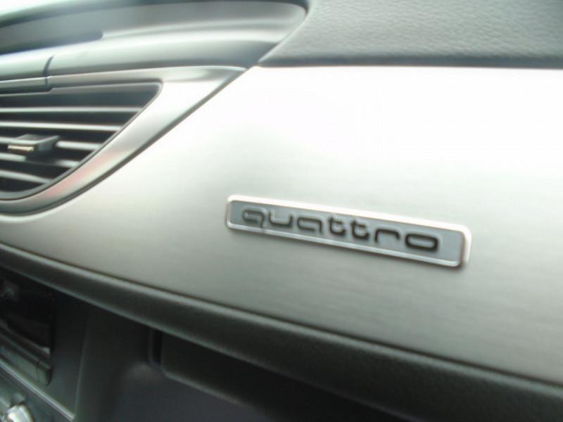 Photo 17 de l'offre de AUDI S6 AVANT 4.0 V8 TFSI 450CH QUATTRO S TRONIC 7 à 46995€ chez Remiremont automobiles
