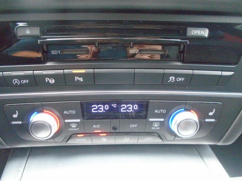 Photo 12 de l'offre de AUDI S6 AVANT 4.0 V8 TFSI 450CH QUATTRO S TRONIC 7 à 46995€ chez Remiremont automobiles