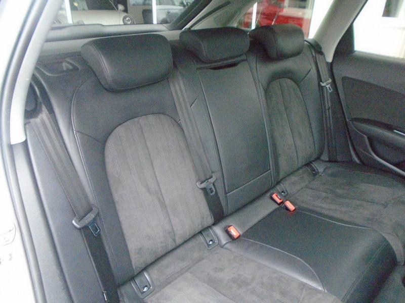 Photo 18 de l'offre de AUDI S6 AVANT 4.0 V8 TFSI 450CH QUATTRO S TRONIC 7 à 46995€ chez Remiremont automobiles