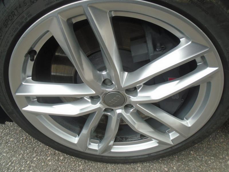 Photo 30 de l'offre de AUDI S6 AVANT 4.0 V8 TFSI 450CH QUATTRO S TRONIC 7 à 46995€ chez Remiremont automobiles