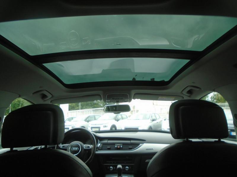 Photo 22 de l'offre de AUDI S6 AVANT 4.0 V8 TFSI 450CH QUATTRO S TRONIC 7 à 46995€ chez Remiremont automobiles