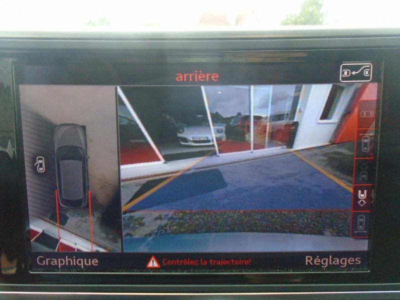 Photo 8 de l'offre de AUDI S6 AVANT 4.0 V8 TFSI 450CH QUATTRO S TRONIC 7 à 46995€ chez Remiremont automobiles