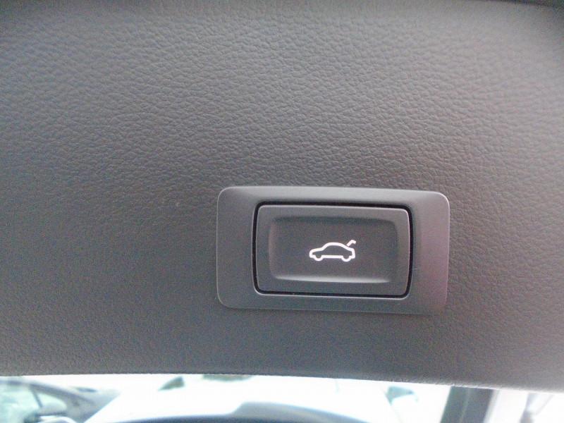 Photo 21 de l'offre de AUDI S6 AVANT 4.0 V8 TFSI 450CH QUATTRO S TRONIC 7 à 46995€ chez Remiremont automobiles
