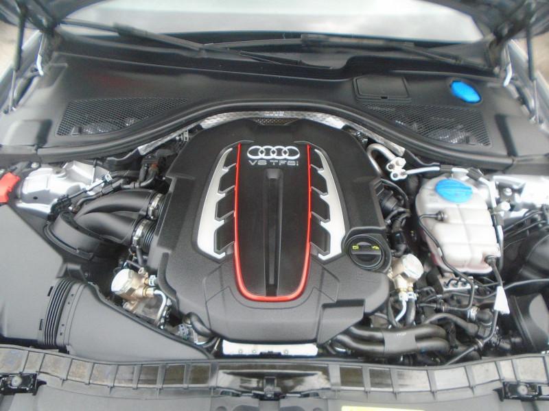 Photo 23 de l'offre de AUDI S6 AVANT 4.0 V8 TFSI 450CH QUATTRO S TRONIC 7 à 46995€ chez Remiremont automobiles