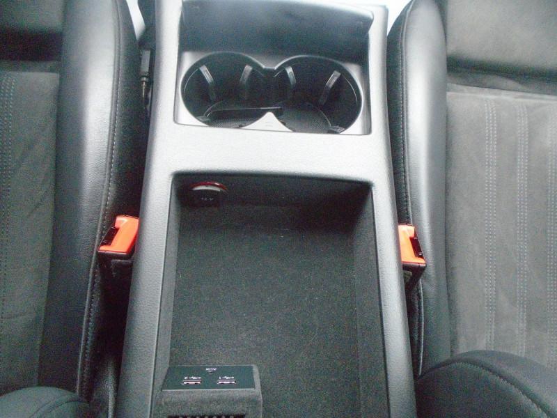 Photo 14 de l'offre de AUDI S6 AVANT 4.0 V8 TFSI 450CH QUATTRO S TRONIC 7 à 46995€ chez Remiremont automobiles
