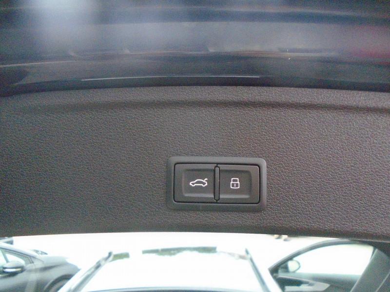 Photo 14 de l'offre de AUDI A4 ALLROAD 2.0 TDI 163CH DESIGN LUXE QUATTRO S TRONIC 7 à 26495€ chez Remiremont automobiles