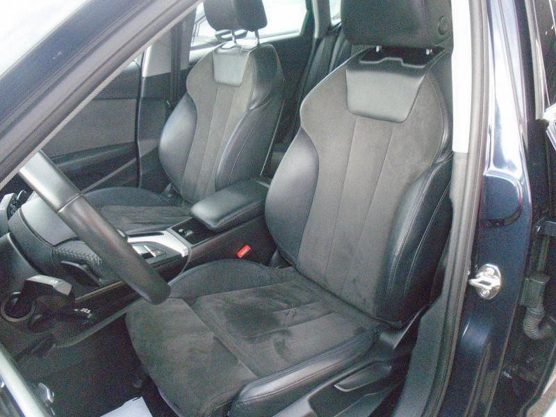 Photo 3 de l'offre de AUDI A4 ALLROAD 2.0 TDI 163CH DESIGN LUXE QUATTRO S TRONIC 7 à 26495€ chez Remiremont automobiles
