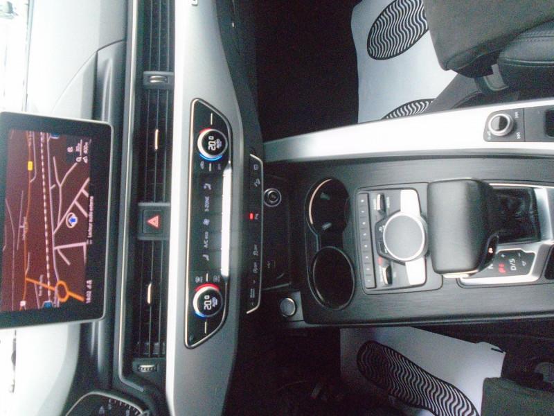 Photo 8 de l'offre de AUDI A4 ALLROAD 2.0 TDI 163CH DESIGN LUXE QUATTRO S TRONIC 7 à 26495€ chez Remiremont automobiles