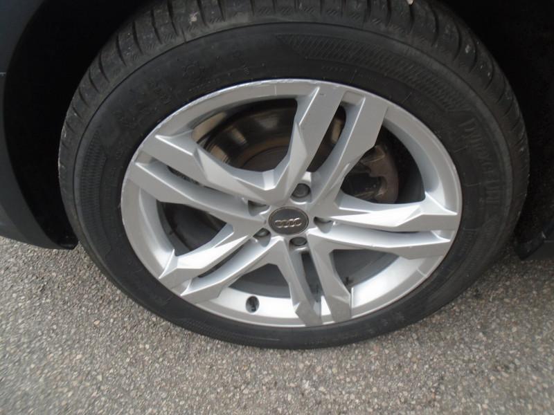 Photo 23 de l'offre de AUDI A4 ALLROAD 2.0 TDI 163CH DESIGN LUXE QUATTRO S TRONIC 7 à 26495€ chez Remiremont automobiles