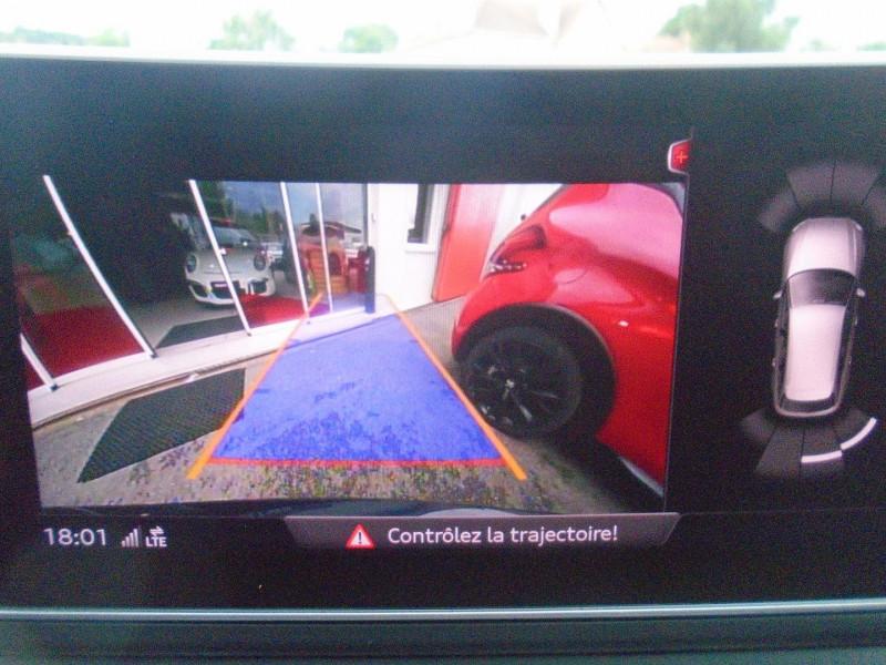Photo 5 de l'offre de AUDI A4 ALLROAD 2.0 TDI 163CH DESIGN LUXE QUATTRO S TRONIC 7 à 26495€ chez Remiremont automobiles