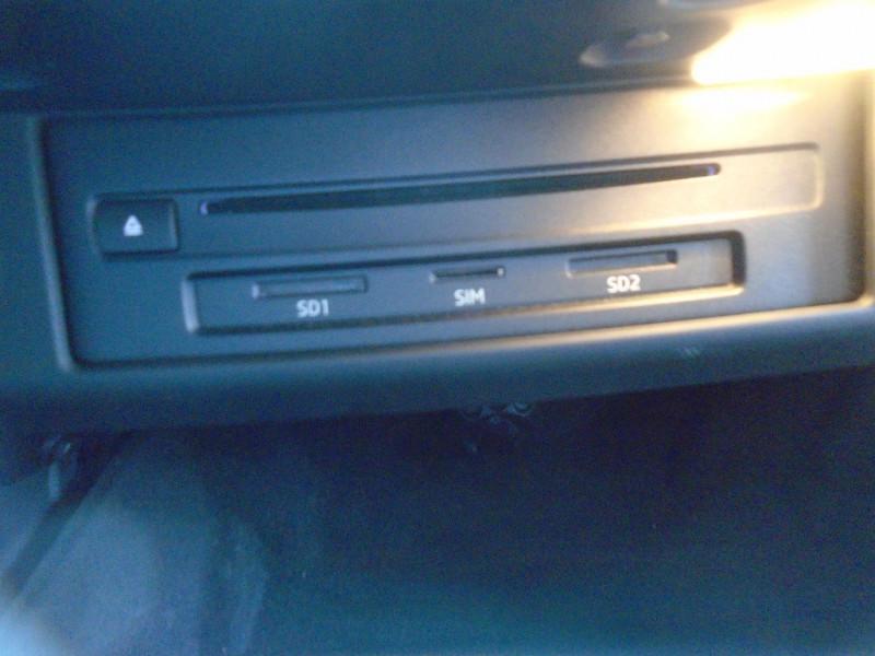 Photo 17 de l'offre de AUDI A4 ALLROAD 2.0 TDI 163CH DESIGN LUXE QUATTRO S TRONIC 7 à 26495€ chez Remiremont automobiles