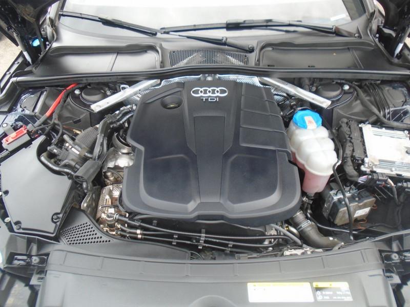 Photo 18 de l'offre de AUDI A4 ALLROAD 2.0 TDI 163CH DESIGN LUXE QUATTRO S TRONIC 7 à 26495€ chez Remiremont automobiles