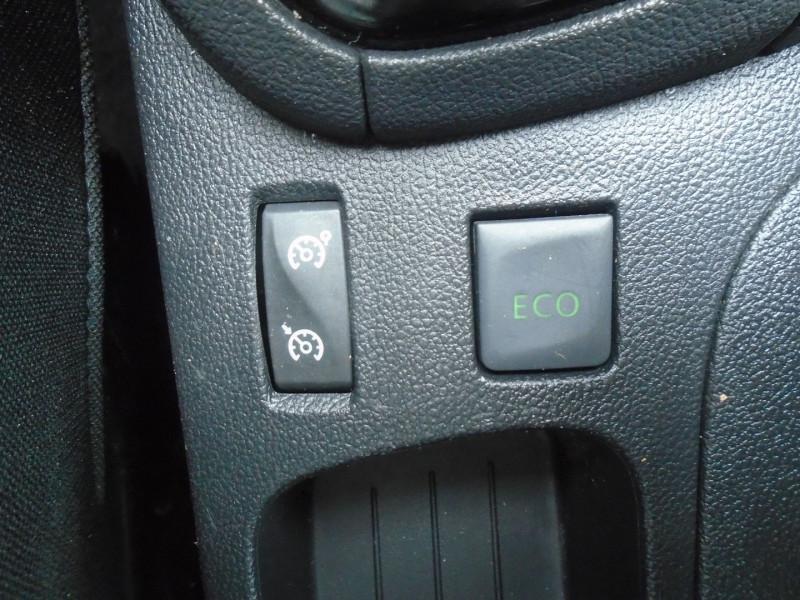 Photo 11 de l'offre de RENAULT CLIO IV 1.5 DCI 75CH ENERGY ZEN EURO6 2015 à 8495€ chez Remiremont automobiles