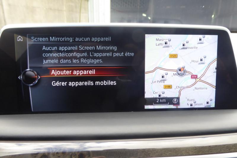 Photo 28 de l'offre de BMW SERIE 7 (G11/G12) 730DA XDRIVE 265CH EXCLUSIVE à 38890€ chez PCA