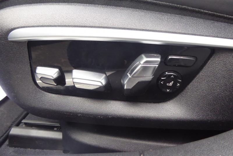 Photo 18 de l'offre de BMW SERIE 7 (G11/G12) 730DA XDRIVE 265CH EXCLUSIVE à 38890€ chez PCA
