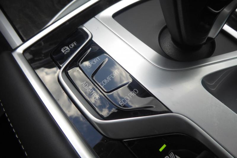 Photo 26 de l'offre de BMW SERIE 7 (G11/G12) 730DA XDRIVE 265CH EXCLUSIVE à 38890€ chez PCA