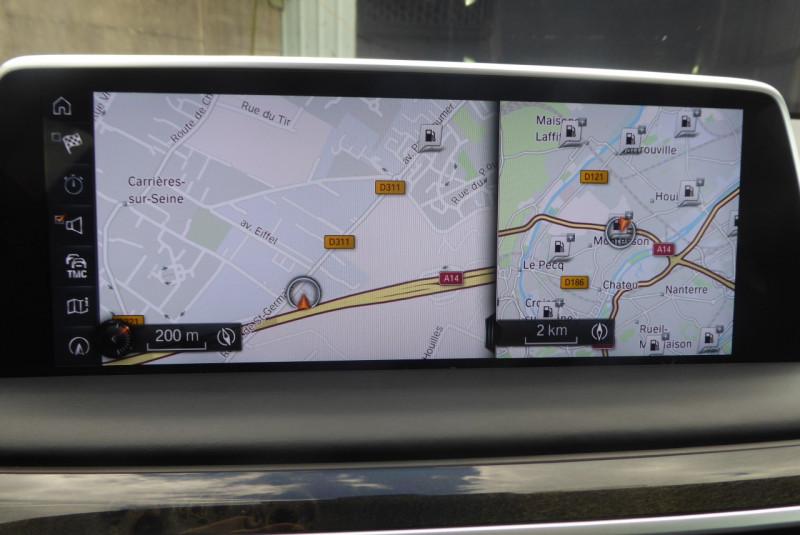 Photo 23 de l'offre de BMW SERIE 7 (G11/G12) 730DA XDRIVE 265CH EXCLUSIVE à 38890€ chez PCA