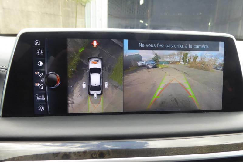 Photo 22 de l'offre de BMW SERIE 7 (G11/G12) 730DA XDRIVE 265CH EXCLUSIVE à 38890€ chez PCA