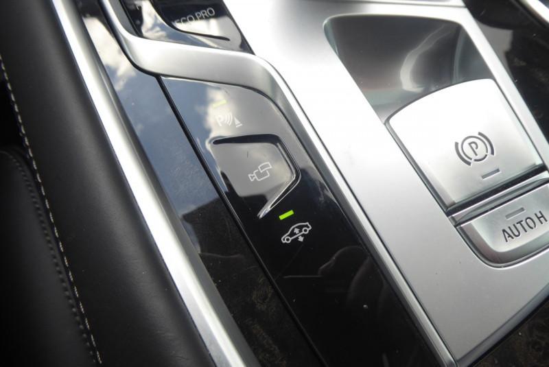 Photo 29 de l'offre de BMW SERIE 7 (G11/G12) 730DA XDRIVE 265CH EXCLUSIVE à 38890€ chez PCA