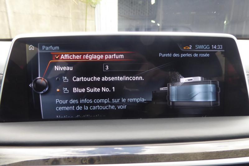 Photo 27 de l'offre de BMW SERIE 7 (G11/G12) 730DA XDRIVE 265CH EXCLUSIVE à 38890€ chez PCA