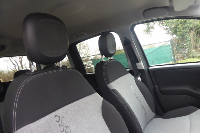 Photo 7 de l'offre de FIAT PANDA 1.2 8V 69CH LOUNGE à 8490€ chez PCA